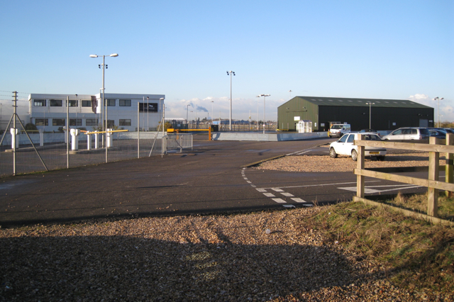 Coventry Airport Plans Could Create 600 Jobs The