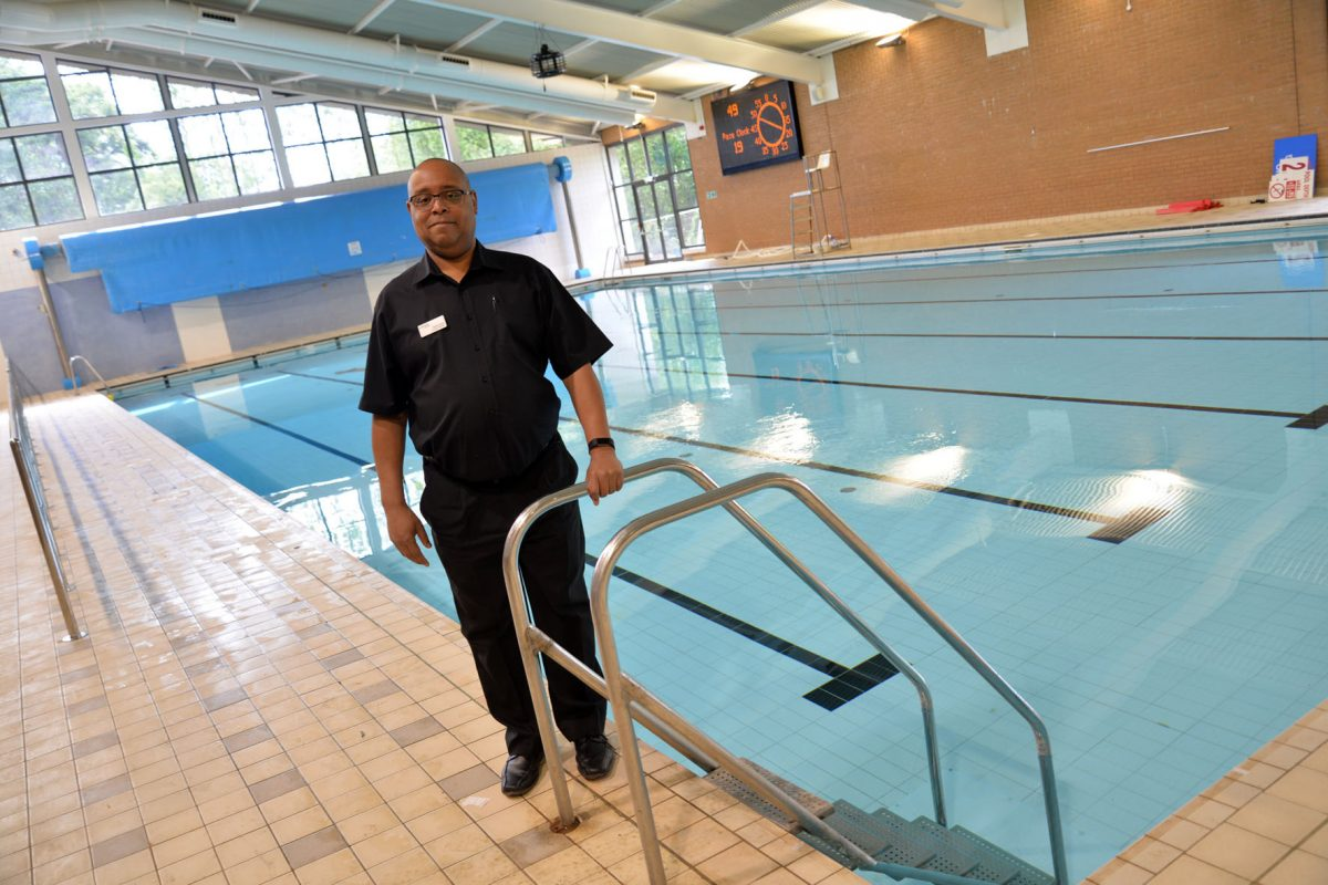 Newbold Comyn Leisure Centre Officially Opens Its Doors The Leamington Observer