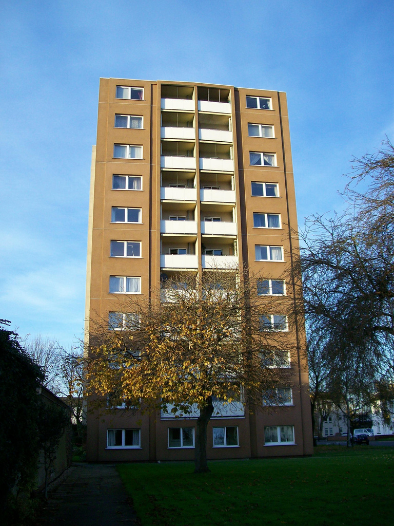Tower block improvements in Warwick district on course following Grenfell tragedy