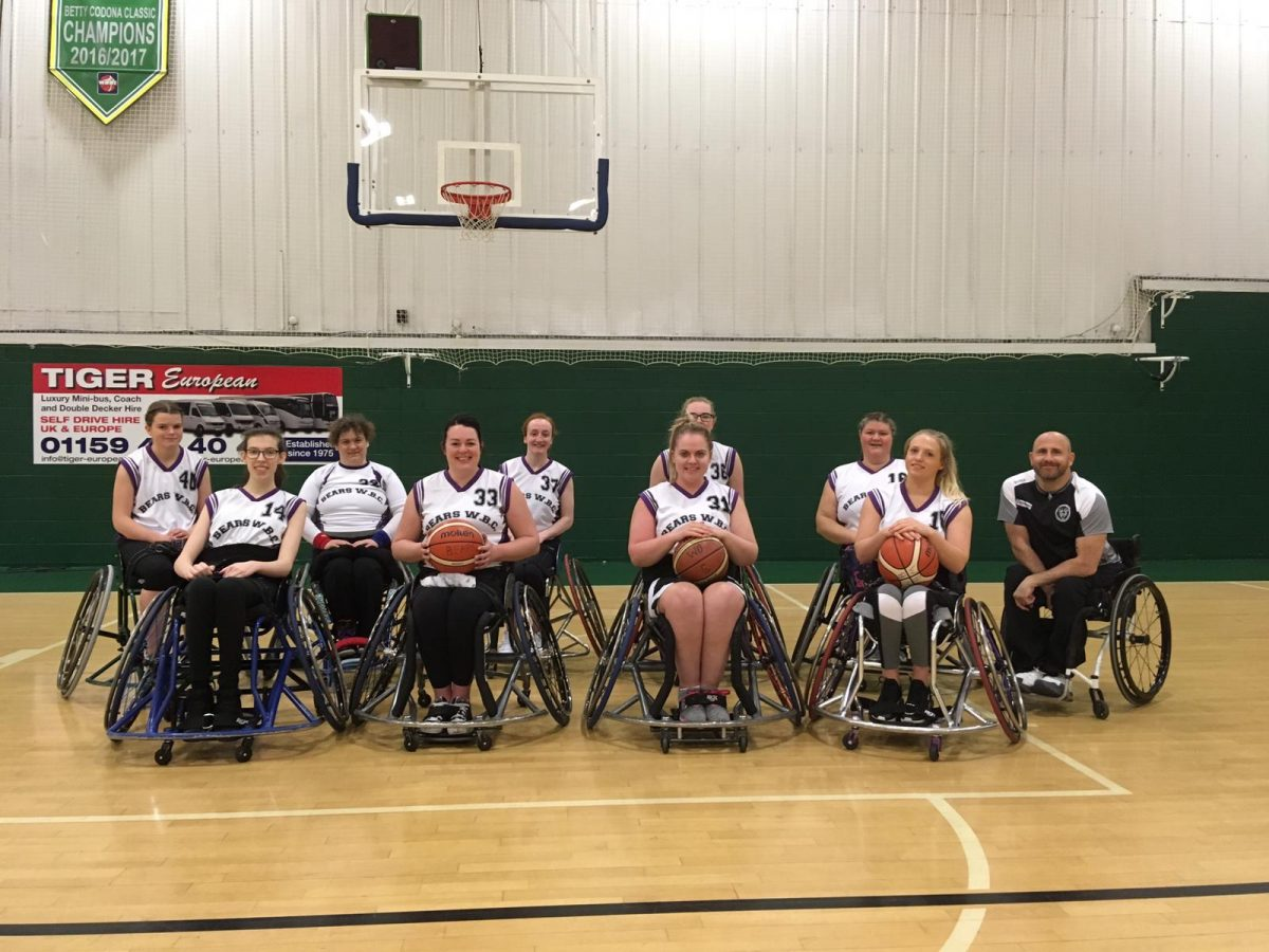 Bears Women's side seal promotion in final weekend of Division 3 action
