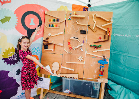 Design comes to life for young inventor