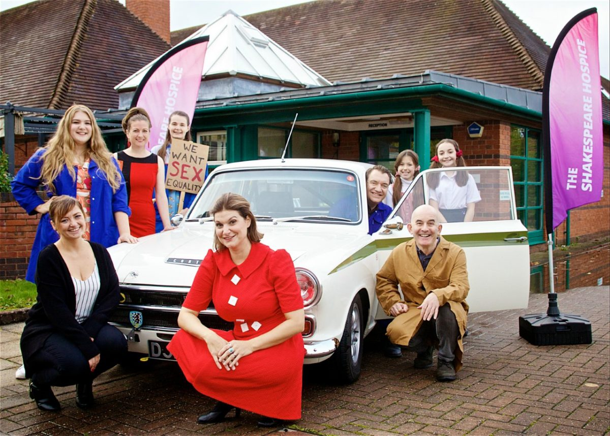 Stratford Musical Theatre Company strike stage with Made In Dagenham