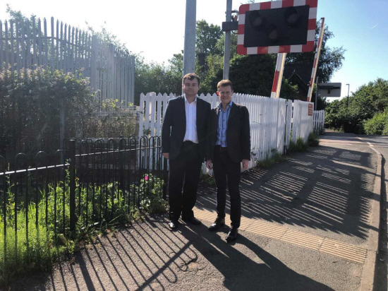 Plan to rebuild historic station steams ahead