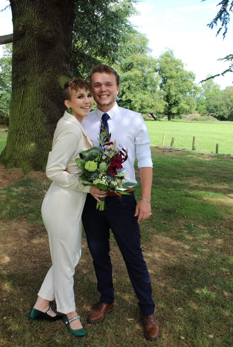 Couples tying the knot again in Warwickshire | The Leamington Observer