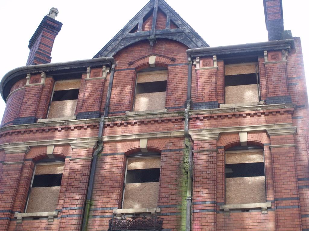 Fire chiefs warn of derelict building danger in Warwickshire