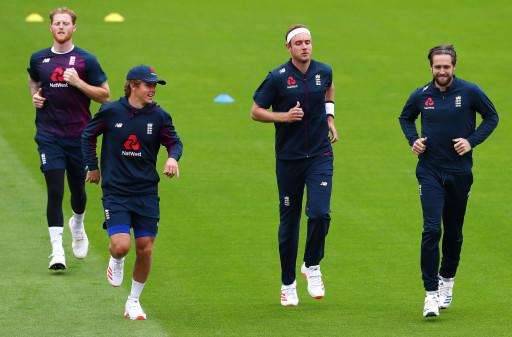 Bears legends given England Test opportunities