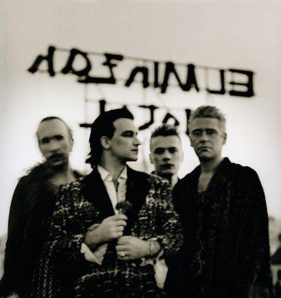 Album U2 Achtung Baby Full Terbaru